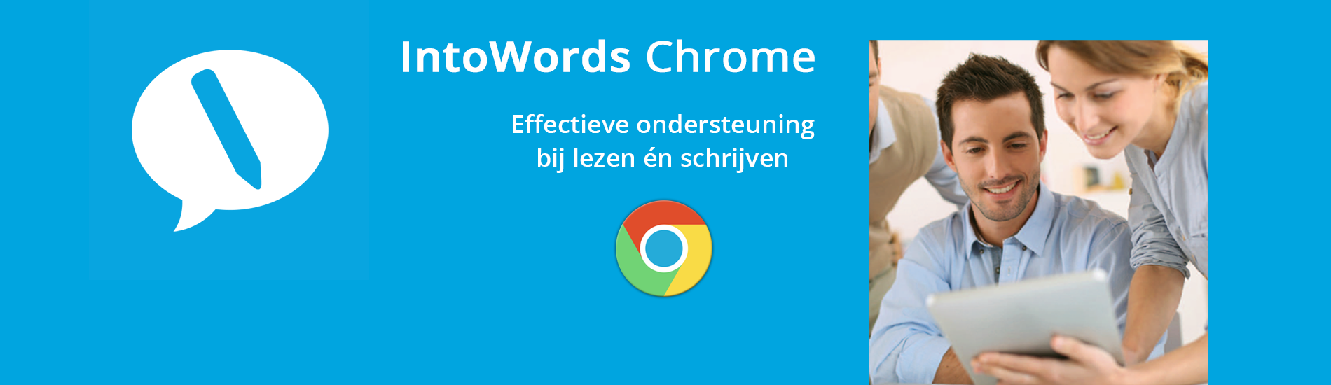 slider intowords chrome