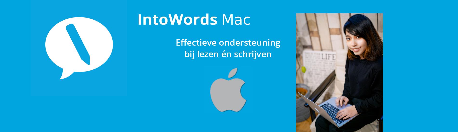 slider intowords mac